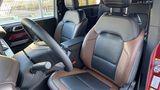 Ford Bronco 2.7 Ecoboost