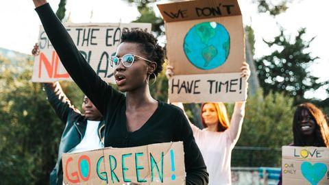Klimaschutz: Jetzt mit noch mehr Tempo!