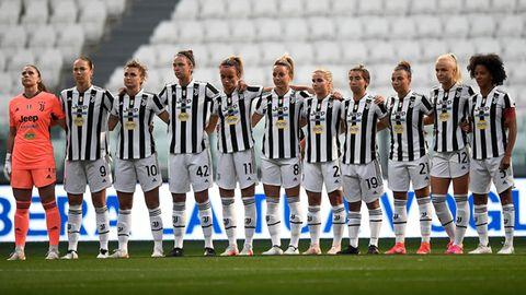 Juventus Damen