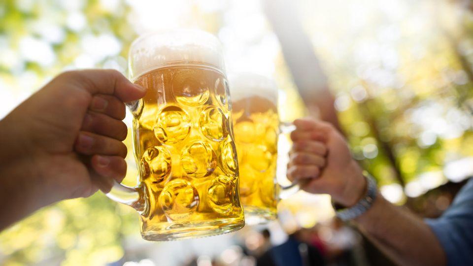 Bier zählt zu den ältesten Lebensmitteln