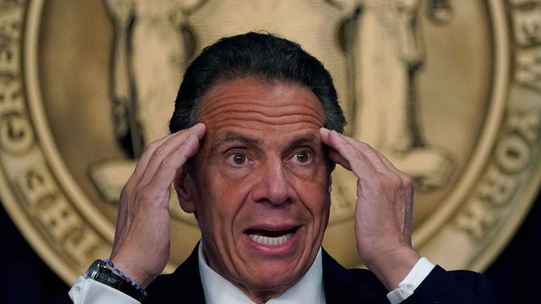Immer mehr Frauen werfen New Yorks Gouverneur Andrew Cuomo sexuelle Belästigungen vor