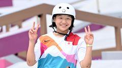 Auffällig war der Trend zur Jugend als Sieger auf dem Treppchen. Die 13-jährige Japanerin Momiji Nishiya trickste sich auf dem Skateboard vor der gleichaltrigen Rayssa Leal aus Brasilien zu Gold. Mit 17 Jahren schwamm Lydia Jacoby zum Triumph über 100 Meter Brust. Auch Skateboarderin Lilly Stoephasius kann sich schon als 14-Jährige Olympionikin nennen, sie war die Jüngste im deutschen Team – und wurde gute Neunte.