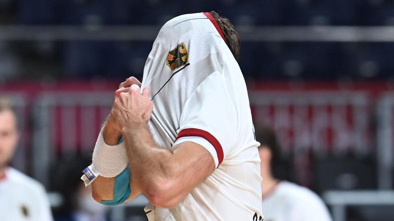 Unter anderem die deutschen Handballer hatten eine Medaille angepeilt und am Ende verpasst