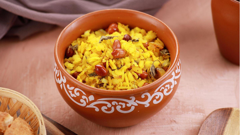 Food-Experten sagen, das Wort Curry werde der Vielfalt indischer Küche nicht gerecht