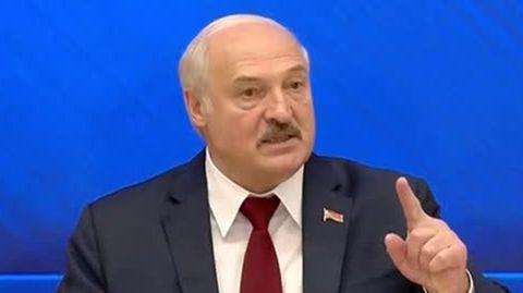Nach Präsidentenwahl: Demonstrant in Belarus getötet - neue Proteste gegen Wahlfälschungen