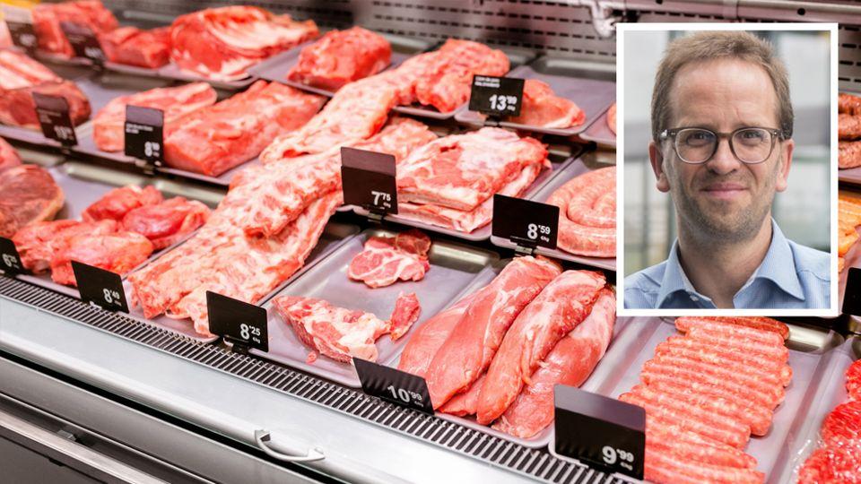 Neustart Deutschland: Müssen Fleisch, Strom und Mallorca-Flug teurer werden? Das sagt Deutschlands oberster Verbraucherschützer