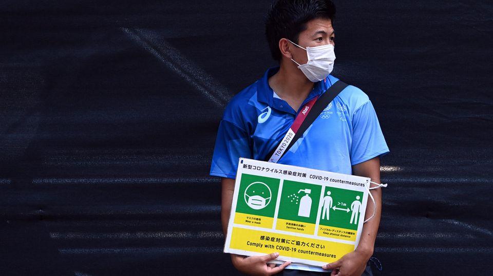 Japan: Wie Scham und Regeln das Verhalten der Einwohner bestimmen