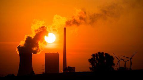 Rekordwerte bei Emissionen: Haben wir den Kampf gegen den Klimawandel verloren? Forscher schlagen Alarm