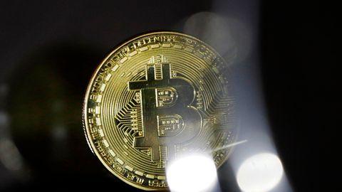 Hacker haben bei einem Angriff in den USA offenbar Kryptowährungen im Wert von bis zu 600 Millionen Dollar gestohlen