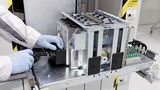 Die Batteriefertigung in Salzgitter ist essentiell für VWs Elektromobilitätspläne