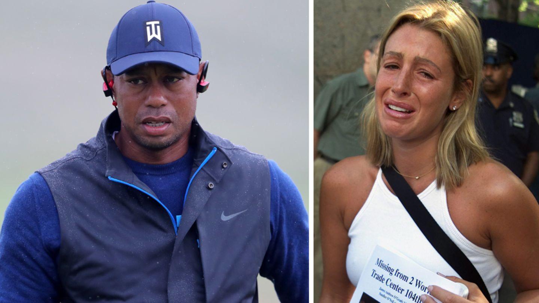 Tiger Woods und Rachel Uchitel