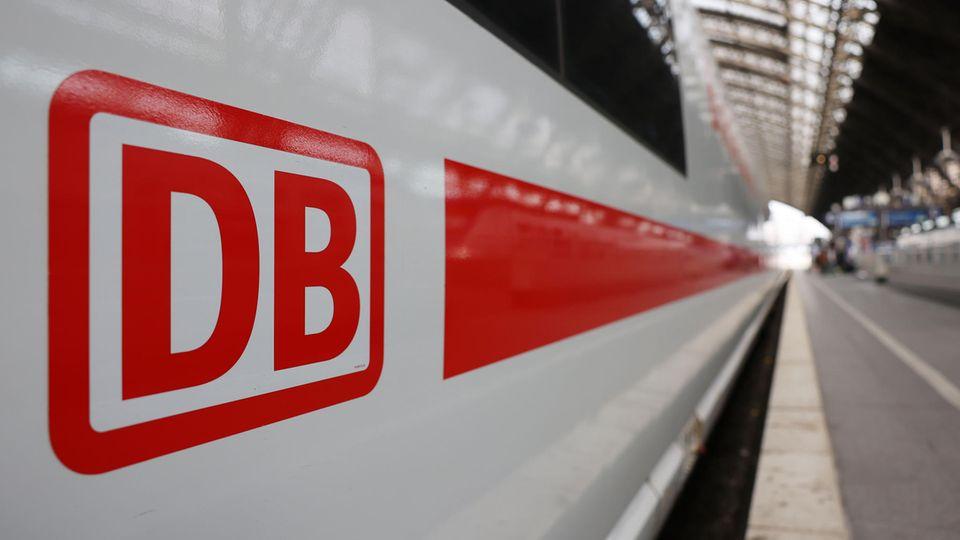 Der Lokführer-Streik legt den Bahnverkehr lahm