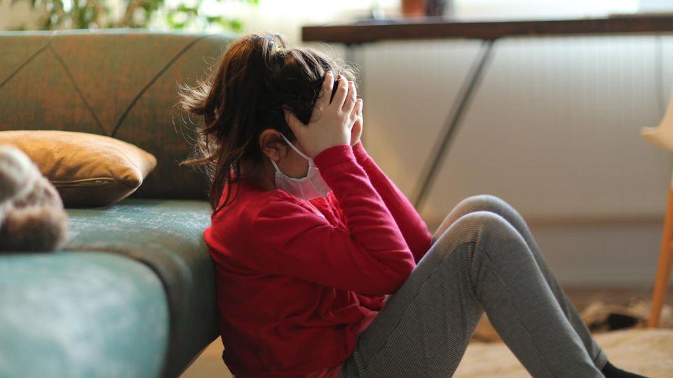 Die Zahl der Corona-Fälle bei Kindern steigt in den USA rasant an
