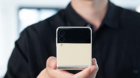 Konzern wagt Neuanfang: Neue Smartphones vorgestellt: Samsung schneidet alte Zöpfe ab – und setzt voll auf die Zukunft