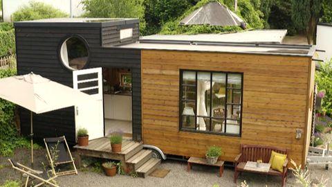 Tiny-House in Deutschland