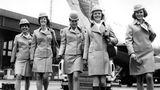 Stewardessen von Pan Am