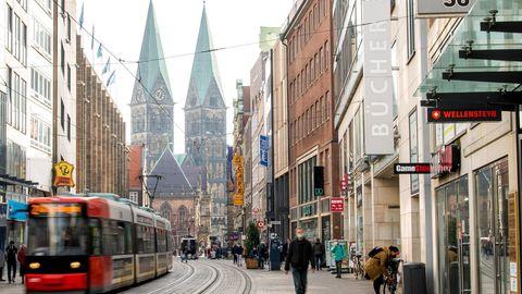 Herdenimmunität fast erreicht: Deutscher Spitzenreiter: Darum läuft es in Bremen mit dem Impfen so gut