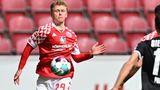 Jonathan Burkhardt von Mainz 05