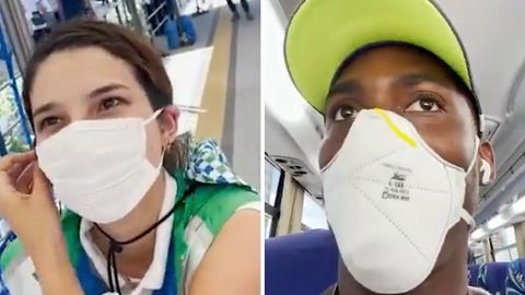 Olympia: Goldgewinner verpasste Bus