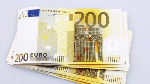 200-Euro-Scheine: Diese Banknoten sind ein kleines Vermögen wert