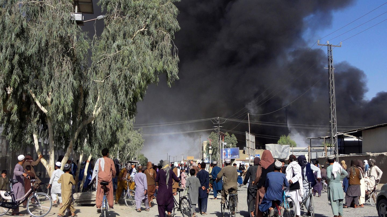Afghanistan Kandahar
