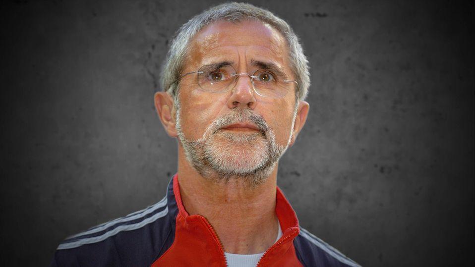 Fußballspieler Gerd Müller ist im Alter von 75 Jahren gestorben