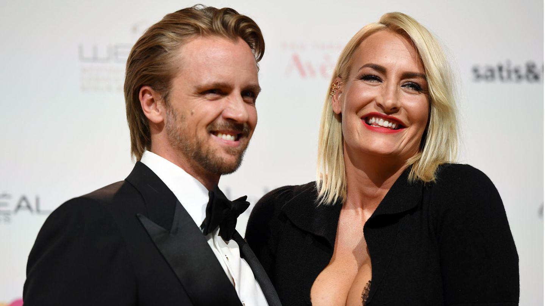 Florian Fischer und Sarah Connor sind seit 2017 verheiratet