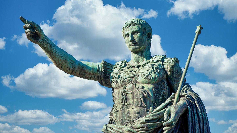 Cäsar: Gibts bald nur noch als Statue