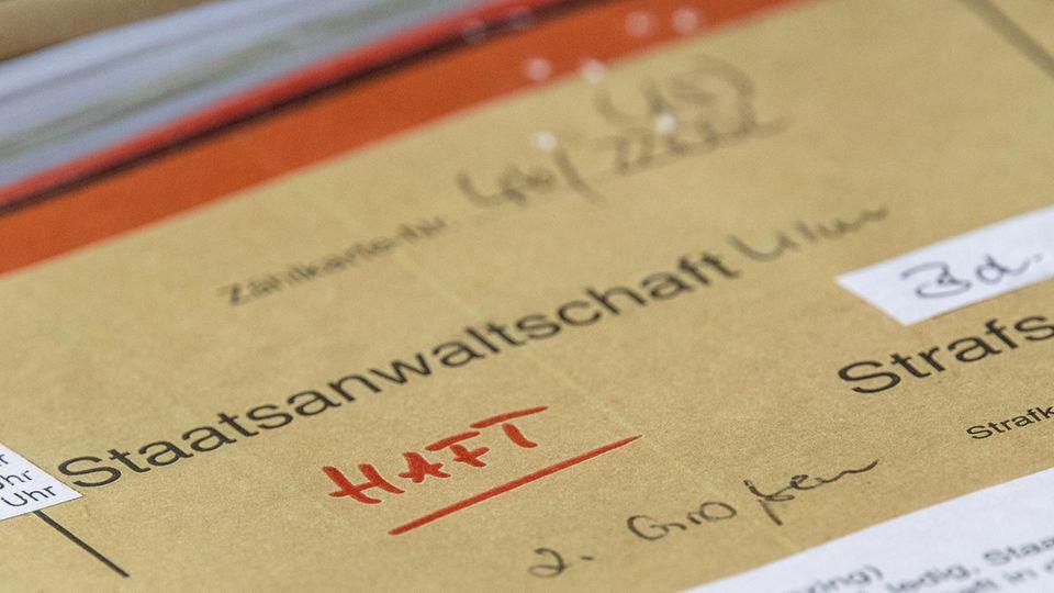 Im Ulmer Landgericht gab es im Prozess um hundertfachen Kindesmissbrauch ein Geständnis