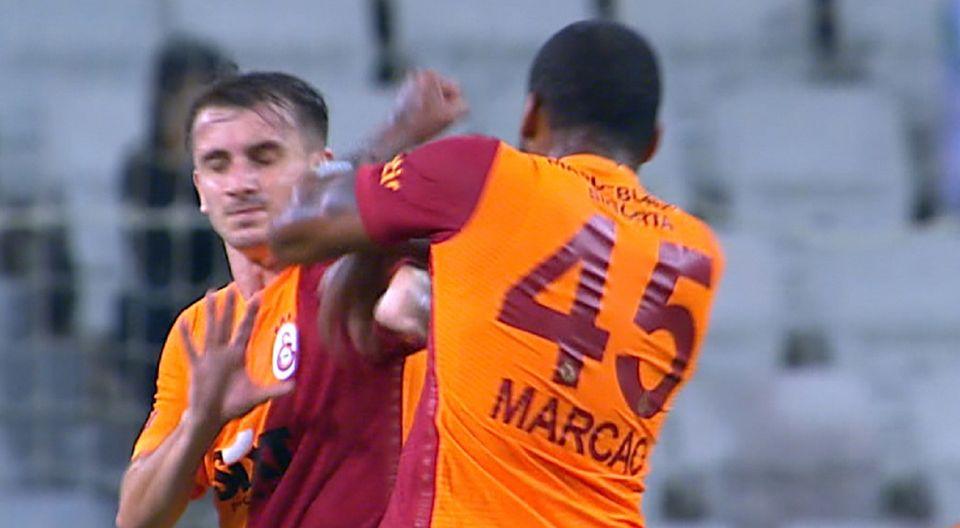 Kerem Marcao Galatasaray