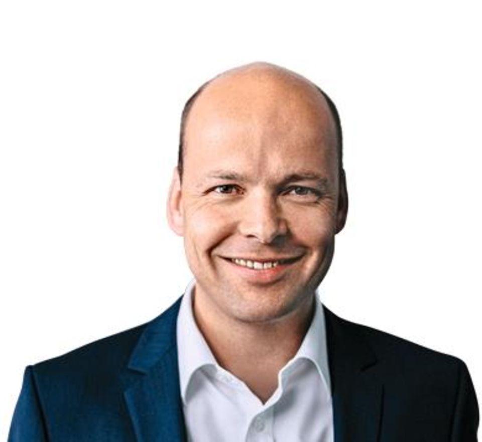 Horst von Buttlar schreibt hier jede zweite Woche über Politik und Wirtschaft