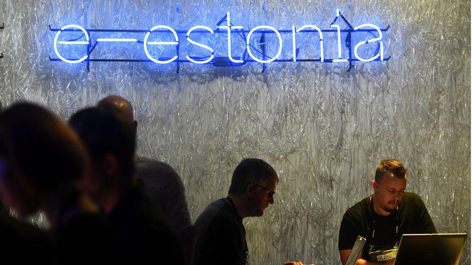 Estland, Dänemark und auch Österreich – das sind zwar kleinere Staaten mit anderen Voraussetzungen,aber könnten sich deutsche Behörden dort durchaus etwas abschauen (Symbolbild)
