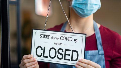 Neuseeland verhängt nach Corona-Fall landesweiten Lockdown.