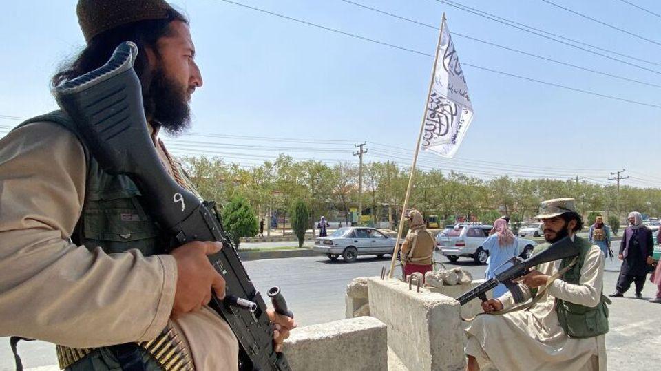 Messenger: Per Whatsapp betrieben die Taliban ein Art Beschwerde-Hotline – jetzt wehrt sich der Messenger