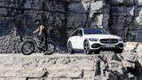 Mercedes C Klasse All-Terrain 2022