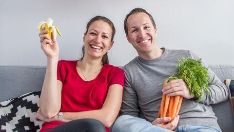 Natacha und Alexander Neumann wollten eigentlich nur Eltern helfen, ihre Kinder gesünder zu ernähren. Daraus ist ein Riesenunternehmen entstanden.