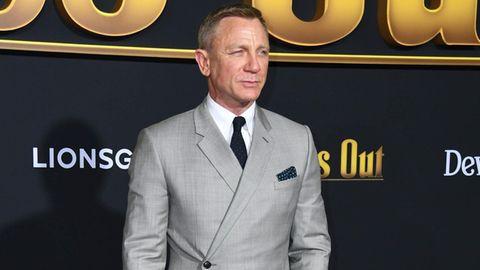 Daniel Craig bei einem Auftritt in Los Angeles.