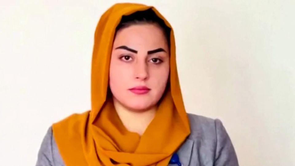 """Nach der Machtübernahme der Taliban: Frauen in Afghanistan: """"Ehe die uns umbringen, kämpfen wir"""""""