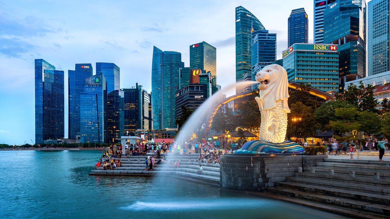 Corona-Pandemie: Singapur und Kroatien sind neue Corona-Hochrisikogebiete