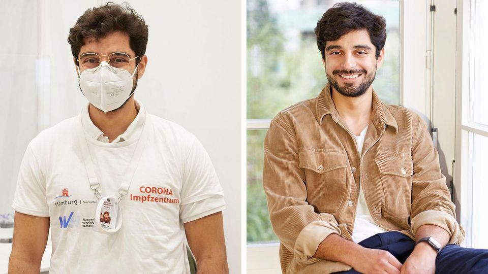 Navid Arzt – Hausarzt