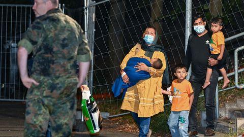 """Europäische Flüchtlingsfrage: """"2015 darf sich nicht wiederholen"""": Droht der EU eine neue Migrationskrise?"""