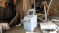 Geldautomat in Mayschoss
