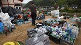 Zugreifmarkt in Dernau