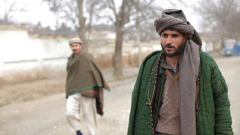 Taliban-Kommandant Habib