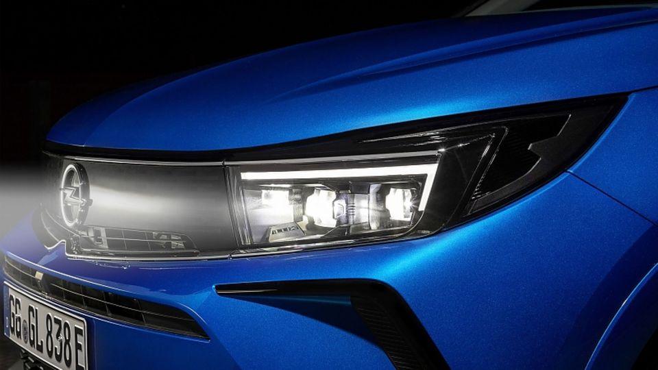 """Das """"intelligente"""" LED-Licht stammt vom Insignia"""