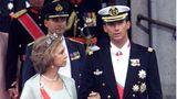 Mette-Marit und Haakon feiern 20. Hochzeitstag