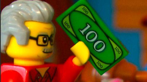 Lego, Sneakers und Co: Welche Sammlerstücke sind ein kleines Vermögen wert?