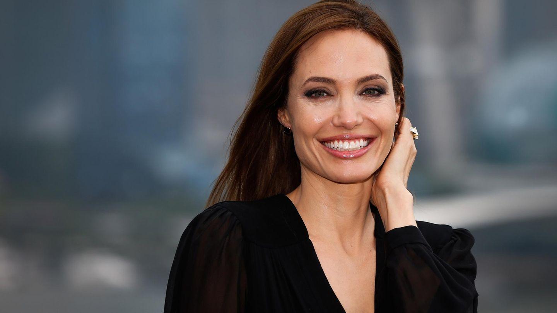 Angelina Jolie ist seit Freitag auf Instagram