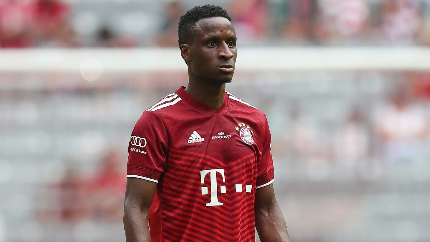 Report: Two offers for Bayern Munich defender Bouna Sarr - Archyde