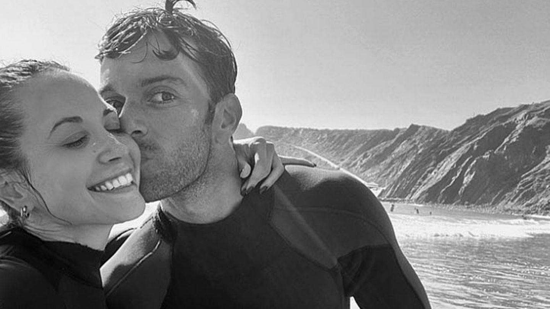 Vip News: Mandy Capristo zeigt das Gesicht ihres Freundes Davide Tosetti